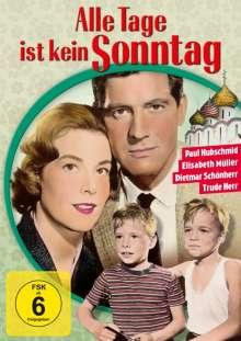Alle Tage ist kein Sonntag, DVD