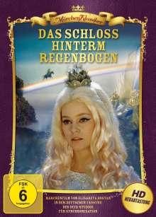 Das Schloss hinterm Regenbogen, DVD