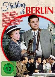 Frühling in Berlin, DVD