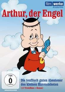 Arthur, der Engel, DVD