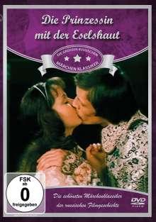 Die Prinzessin mit der Eselshaut, DVD