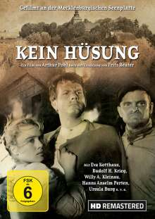 Kein Hüsung, DVD