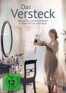Das Versteck, DVD