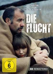 Die Flucht, DVD