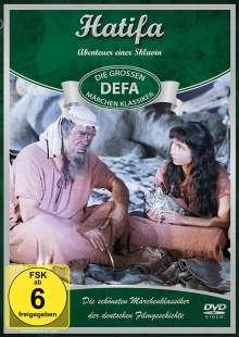Hatifa - Abenteuer einer Sklavin, DVD