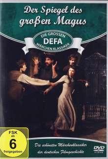 Der Spiegel des großen Magus, DVD