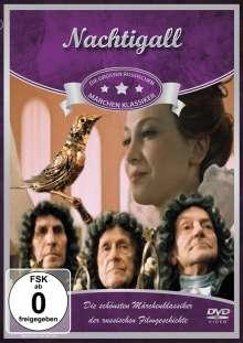Nachtigall (1980), DVD