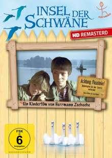 Insel der Schwäne, DVD