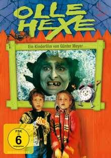 Olle Hexe, DVD