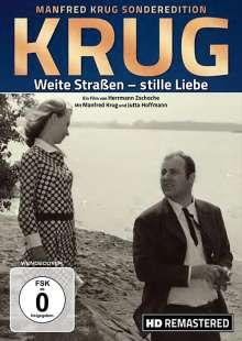 Weite Straßen - Stille Liebe, DVD