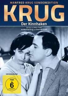 Der Kinnhaken, DVD