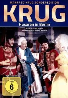 Husaren in Berlin, DVD