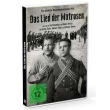 Das Lied der Matrosen, DVD