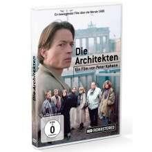 Die Architekten, DVD