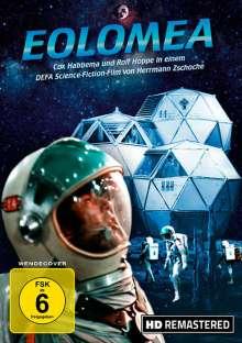 Eolomea, DVD