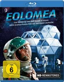 Eolomea (Blu-ray), Blu-ray Disc