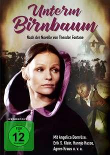 Unterm Birnbaum, DVD