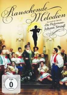 Rauschende Melodien, DVD