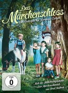Das Märchenschloss, DVD