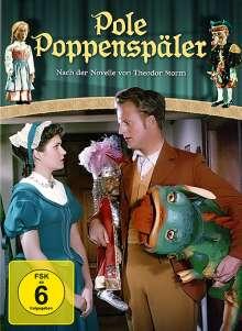 Pole Poppenspäler (1954), DVD