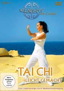 Tai Chi - leicht gemacht!, DVD