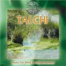 Temple Society: Tai Chi, CD