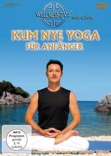 Kum Nye Yoga für Anfänger, DVD