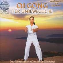 Canda: Qi Gong für Unbewegliche: Der besonders schonende Einstieg, CD