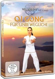Qi Gong für Unbewegliche, DVD