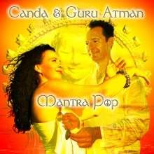 Mantra Pop, CD