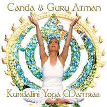 Canda & Guru Atman: Kundalini Yoga Mantras, CD