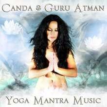 Canda & Guru Atman: Yoga Mantra Music, CD