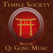 Temple Society: Best Of Qi Gong Music, CD