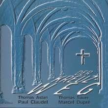 Marcel Dupre (1886-1971): Der Kreuzweg op.29, CD