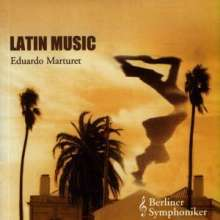 Berliner Symphoniker - Latin Music, CD