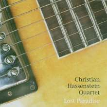 Christian Hassenstein: Lost Paradise, CD