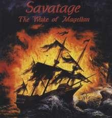 Savatage: The Wake Of Magellan, 2 LPs