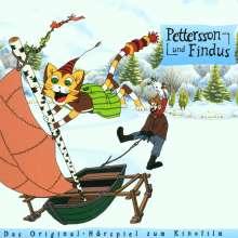 Pettersson und Findus - Das Original-Hörspiel zum 1. Kinofilm, CD