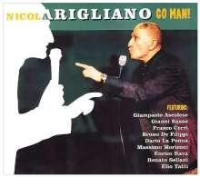 Nicola Arigliano: Arigliano, Nicola;, CD