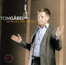 Tom Gaebel: Introducing: Myself, CD