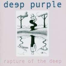 Deep Purple: Rapture Of The Deep, CD