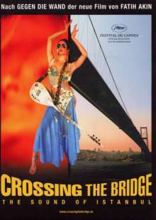 Crossing the Bridge - The Sound of Istanbul, DVD