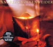 Andreas Vollenweider: Book Of Roses, CD