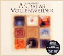 Andreas Vollenweider: The Essential, CD