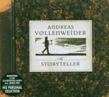 Andreas Vollenweider: Storyteller, 2 CDs