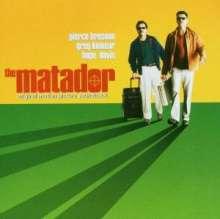 Filmmusik: The Matador (Mord und Margaritas), CD