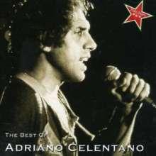 Adriano Celentano: The Best Of Adriano Celentano, CD