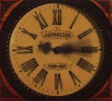 Coppelius: Time - Zeit, CD