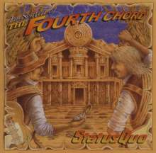 Status Quo: In Search Of The Fourth Chord, CD