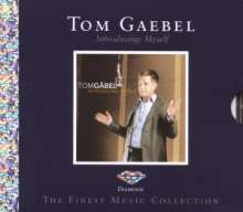 Tom Gaebel: Introducing: Myself (Diamond Edition), CD